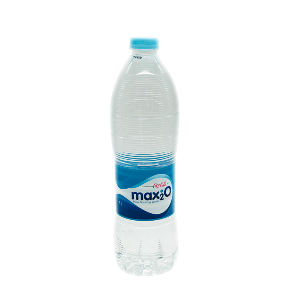 Max2O Drinking Water 1ltr