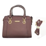 Michelle Women Sling Bag Purple No.3009