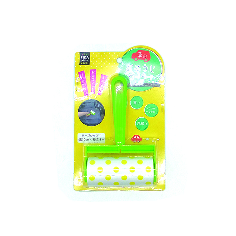 Pika Mate Dust Removal Roller