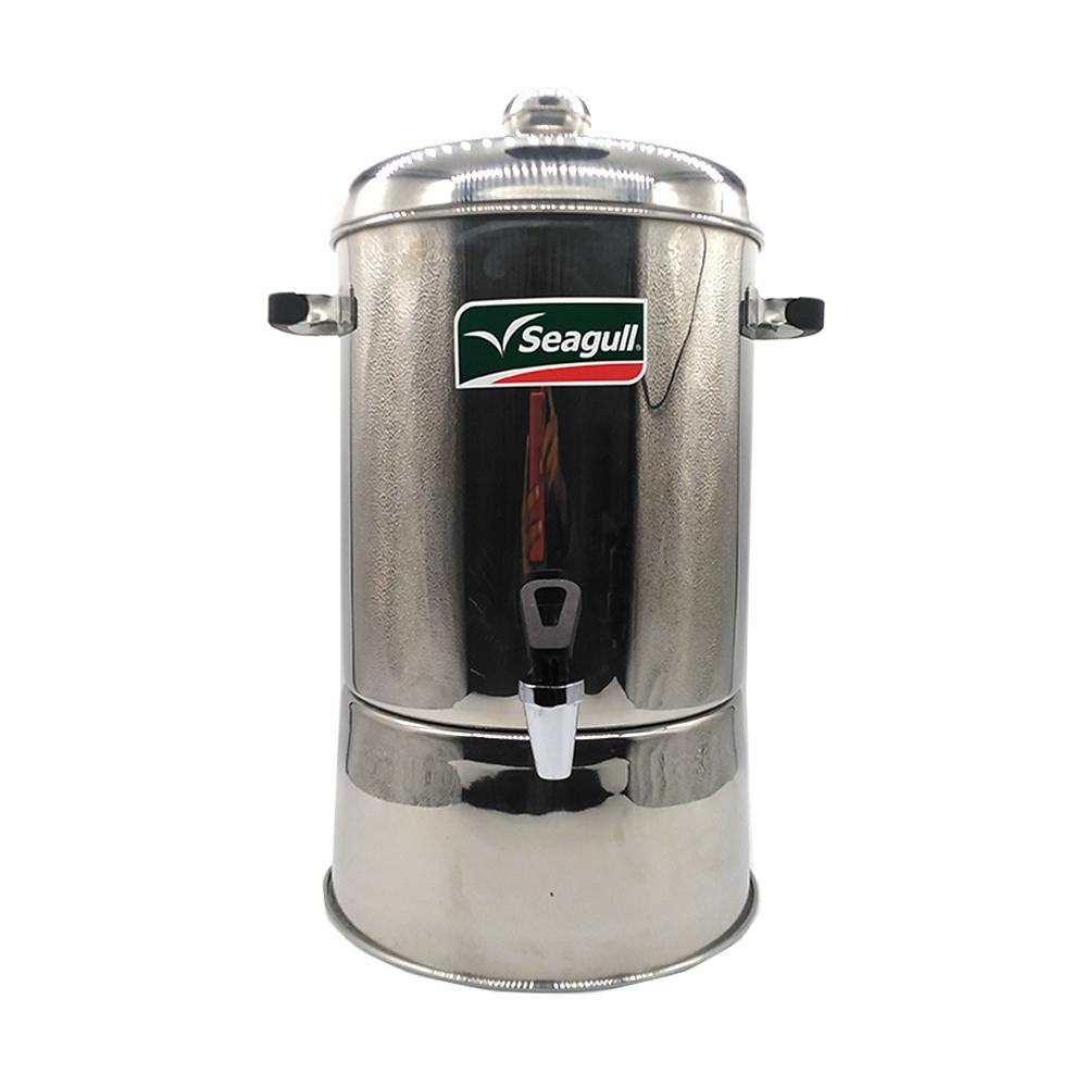 Seagull Stainless Steel Water Dispenser Tank 8.5ltr 22cm