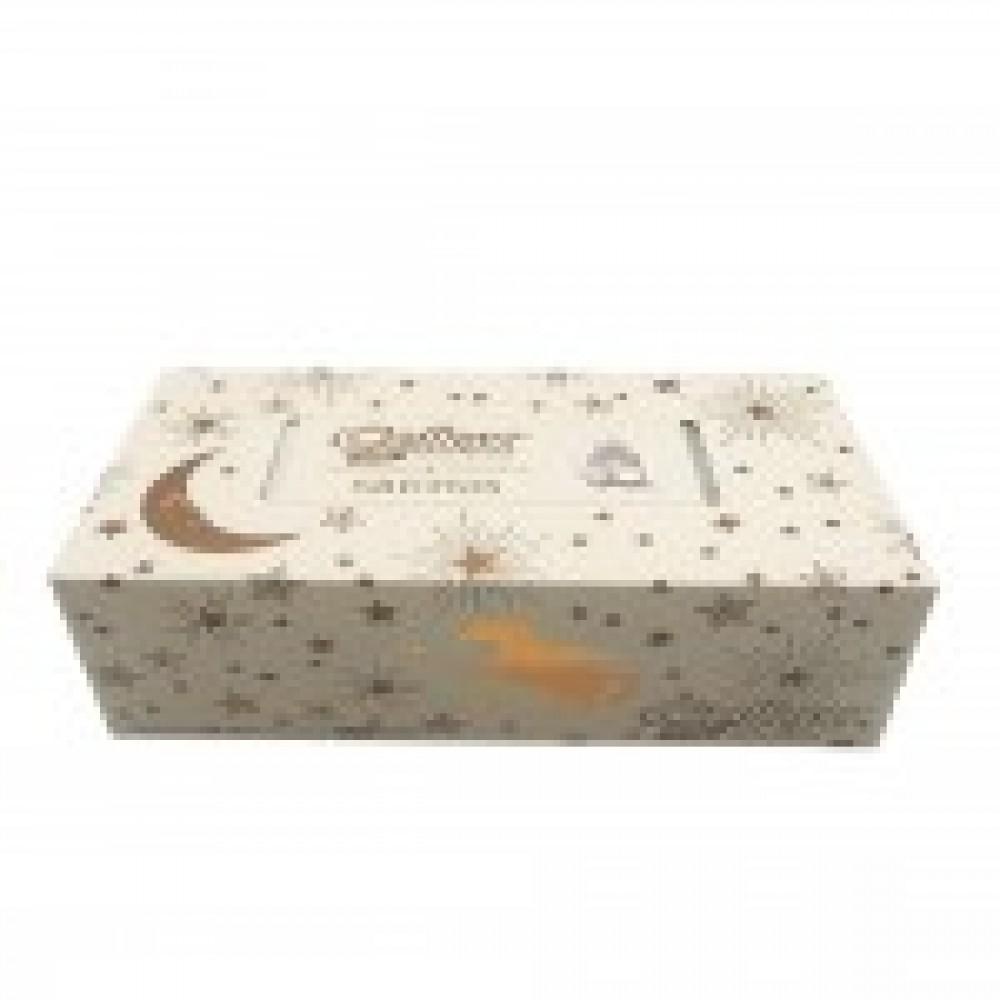 Cellox Purify Facial Tissue Box 2ply 140's (Beige)