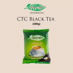 Mother's Love CTC Black Tea 200g (Green)