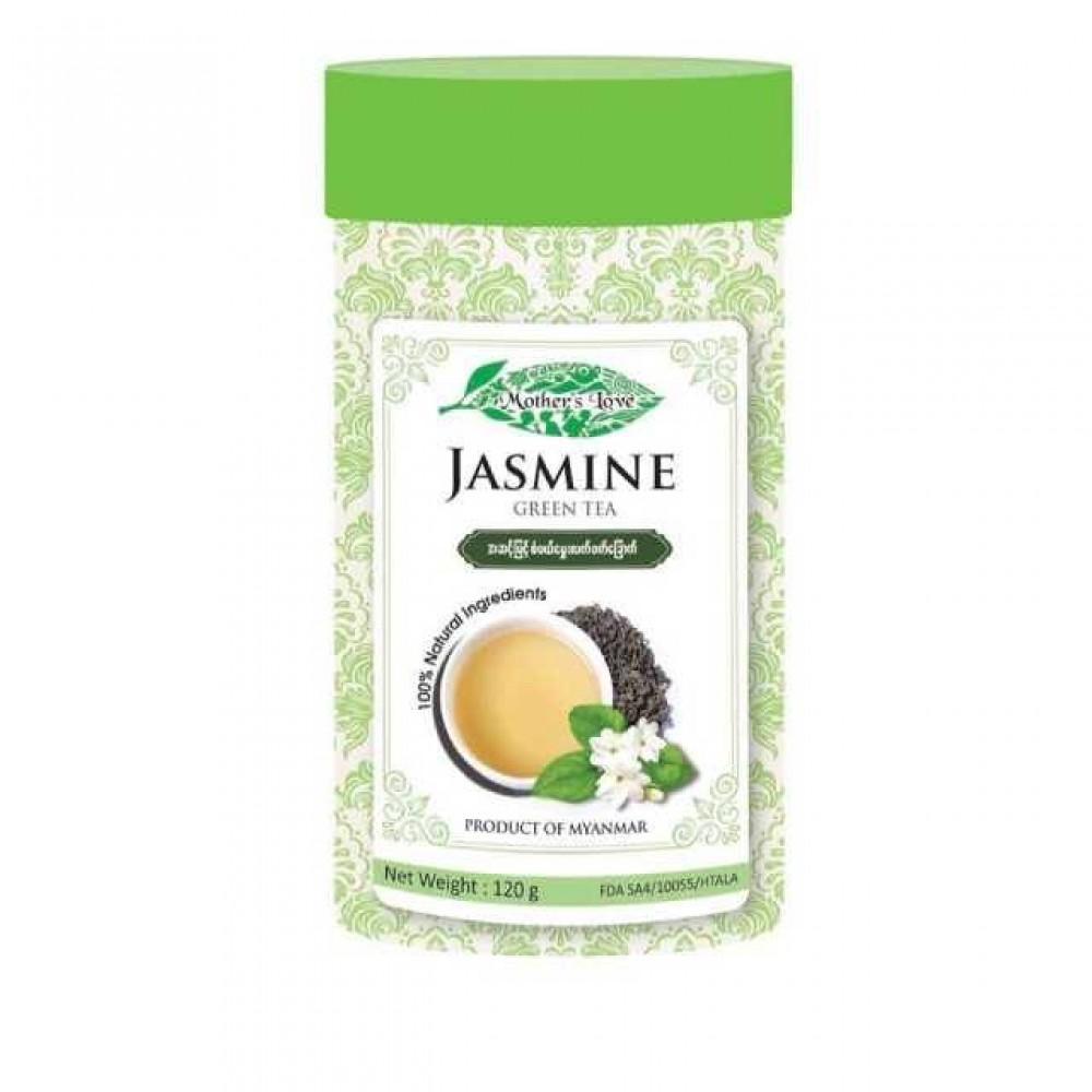 Mother's Love Jasmine Green Tea 120g