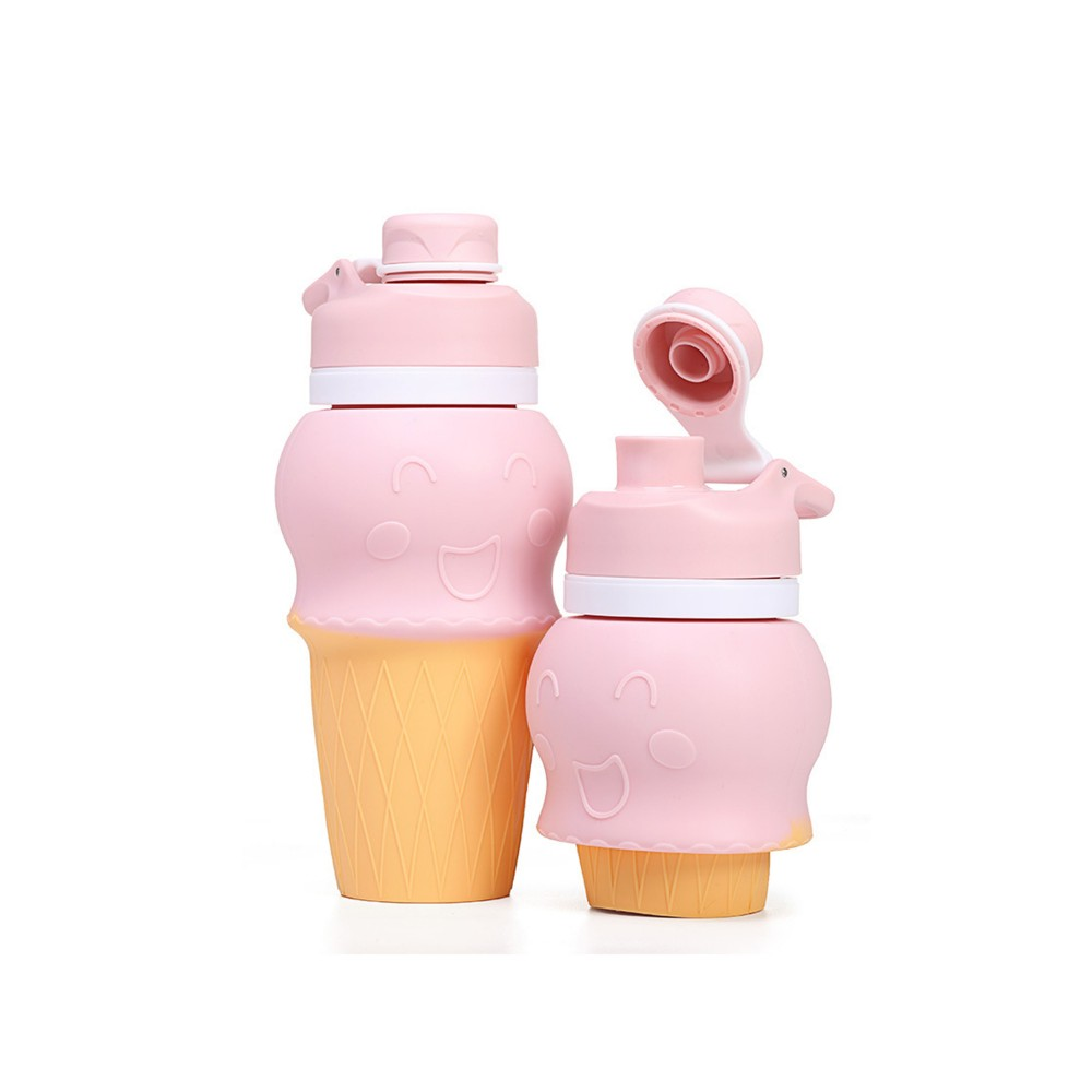 Easy Life Silicon Water Bottle 500ML