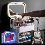 Easy Life Multifunctional Cosmetic Box
