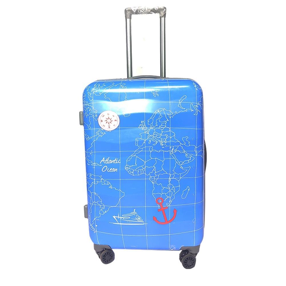 """Atlantic Ocean Luggage No.16-13-C18121 (Size-24"""")"""