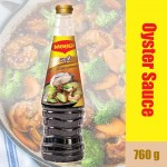 Maggi Oyster Sauce 760g**Buy 1 Get 1(Swal Sone Thone 12pcs)**18.09.21 to 30.09.21**