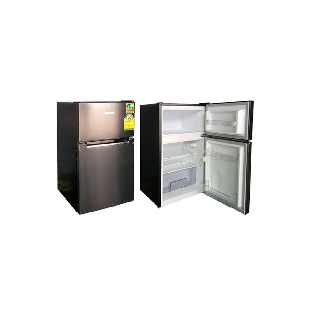 Changhong CDDF-128UBS Two Door Refrigerator