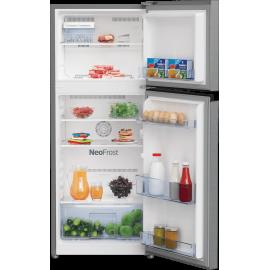 Beko Refrigerator 2 Doors 230ltr RDNT200K50BS