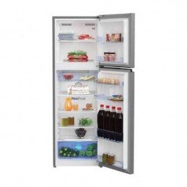 Beko Refrigerator 2 Doors 251ltr RDNT251I50S