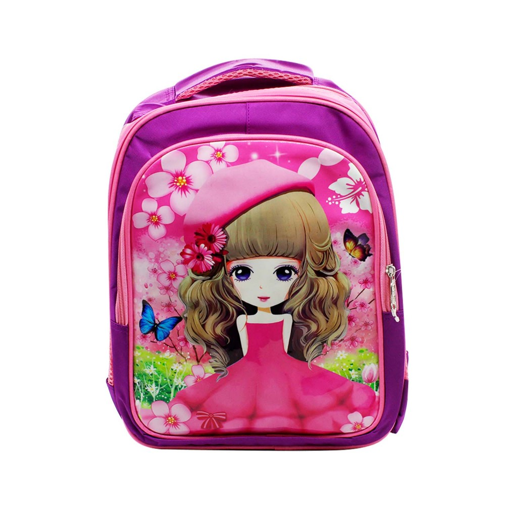 Baby Back Pack 304-7