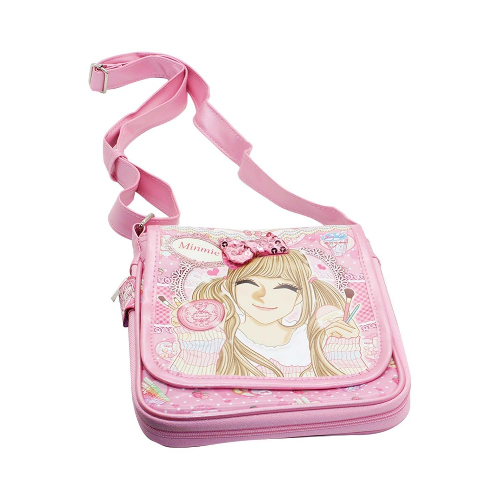 Minmie Baby Back Pack