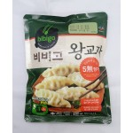 Cj Bibigo Dumpling  Pork 385g (မူလ၀က်သားအရသာကိုရီးယားဖက်ထုပ်)