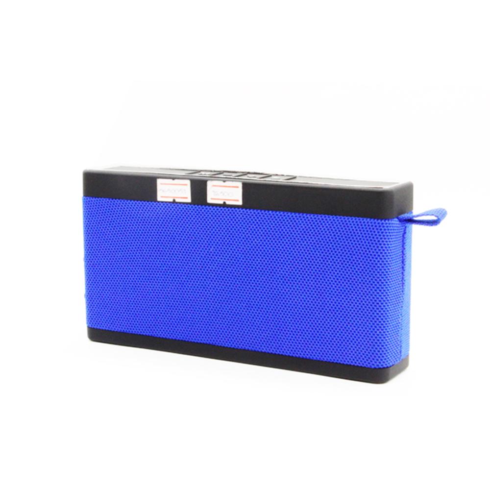 BT Speaker Specii Cation V4.1 409G 5Wx2 (280HZ-16KHZ)