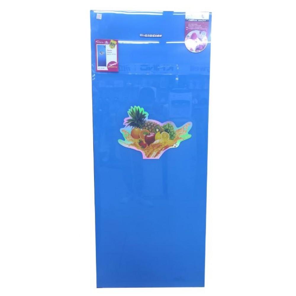 Glacier 1 Doors Refrigerator RFT-216 220~240V~50Hz (110W)
