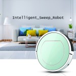Intelligent Sweep Robot Automatic Vacuum Cleaner